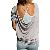 Onzie Women's Sand Drop Back Tank Top