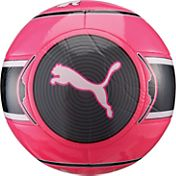 PUMA Graphic Stripe Soccer Ball