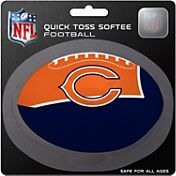 Rawlings Chicago Bears Quick Toss Softee Football