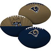 Rawlings Los Angeles Rams 3rd Down Softee Ball Set