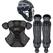 Rawlings Youth VELO Series Catcher's Set