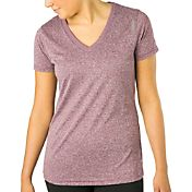 Reebok Women's Heather Vector T-Shirt