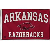 Rico Arkansas Razorbacks Banner Flag