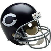 Riddell Chicago Bears VSR4 Deluxe Throwback '62 – '73 Full-Size Football Helmet
