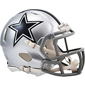 Riddell Dallas Cowboys Revolution Speed Mini Helmet