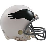 Riddell Philadelphia Eagles VSR4 Throwback '69 - '73 Mini Football Helmet