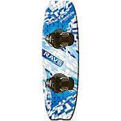 Rave Sports Freestyle Wakeboard with Striker Bindings
