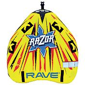 Rave Razor 2 Person Towable Tube