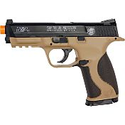 Soft Air M&P Airsoft Gun – Black & Tan