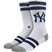 Stance New York Yankees Bronx Bombers Socks