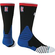 Stance Los Angeles Clippers On Court Logo Crew Socks