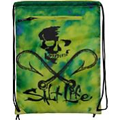 Salt Life Hooked Skull Scalez Cinch Back Pack