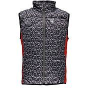 Spyder Men's Exit Insulated Vest