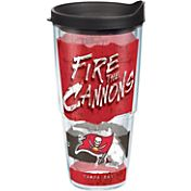 Tervis Tampa Bay Buccaneers Statement 24oz. Tumbler