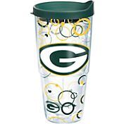 Tervis Green Bay Packers Bubble Up 24oz Tumbler