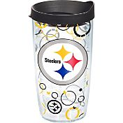 Tervis Pittsburgh Steelers Bubble Up 16oz Tumbler