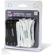 Team Golf Jacksonville Jaguars Golf Tees – 50 Pack