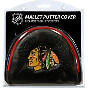 Team Golf Chicago Blackhawks Mallet Putter Cover