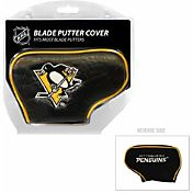 Team Golf Pittsburgh Penguins Blade Putter Cover