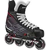 TOUR Hockey Junior Fish BoneLite 225 Roller Hockey Skates
