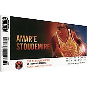 That's My Ticket New York Knicks Amar'e Stoudemire Canvas Ticket