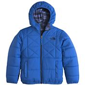 The North Face Boys' Perrito Reversible Insulated Jacket