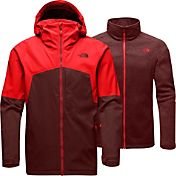 The North Face Men's Gambit Triclimate Jacket