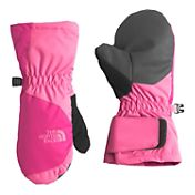 The North Face Toddler Girls' Insulated Mittens