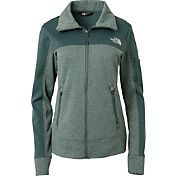 The North Face Women's Mayzie Mays Full Zip Fleece Jacket