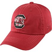 Top of the World Men's South Carolina Gamecocks Garnet Crew Adjustable Hat