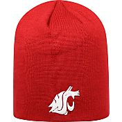 Top of the World Men's Washington State Cougars Crimson TOW Classic Knit Beanie