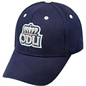 Top of the World Youth Old Dominion Monarchs Blue Rookie Hat