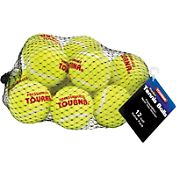 Tourna Permanent Pressure Tennis Balls - 12 Ball Pack