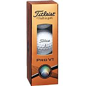 Titleist Pro V1 Golf Balls – 3-Pack – Prior Generation