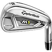 New TaylorMade M1 Irons – (Steel)