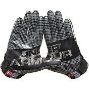 Under Armour Adult Fierce 6 Football Gloves