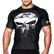 Under Armour Men's Alter Ego Punisher Compression Short Sleeve Shirt