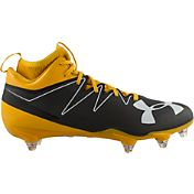 Under Armour Men's Nitro Mid D Football Cleats