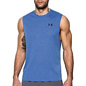 Under Armour Men's Threadborne Siro Muscle Sleeveless Shirt