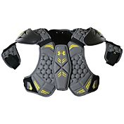 Under Armour Men's V3X Lacrosse Shoulder Pads