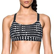 Under Armour Women's Eclipse Printed Sports Bra