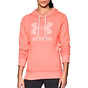 Under Armour Women's Favorite Fleece Sportstyle Hoodie