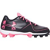Under Armour Women's Glyde 2.0 RM Softball Cleats