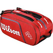 Wilson Federer Elite Tennis Bag – 12 Pack