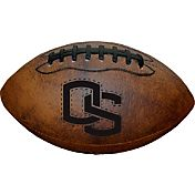 Wilson Oregon Ducks Vintage Football