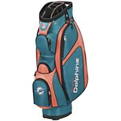Wilson 2015 Miami Dolphins Cart Bag