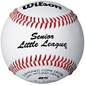 Wilson A1072 Senior League Baseball