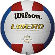 Wilson Libero Indoor Volleyball