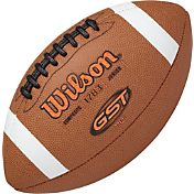Wilson GST Composite Junior Football