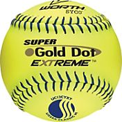 Worth 12' USSSA Super Gold Dot EXTREME Slow Pitch Softball